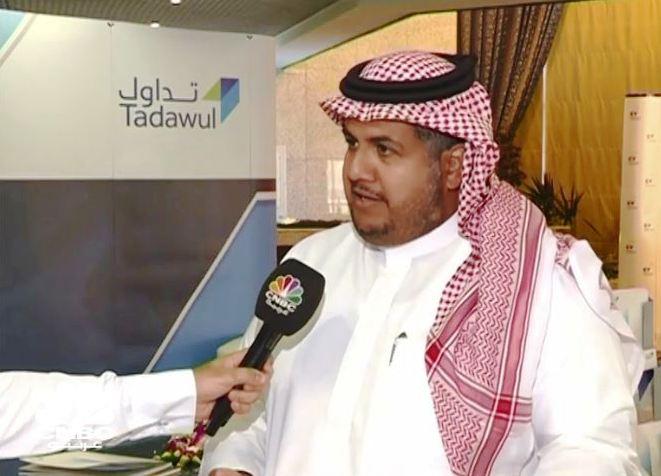 خالد الحصان: طرح شركة تداول لن يكون في 2018