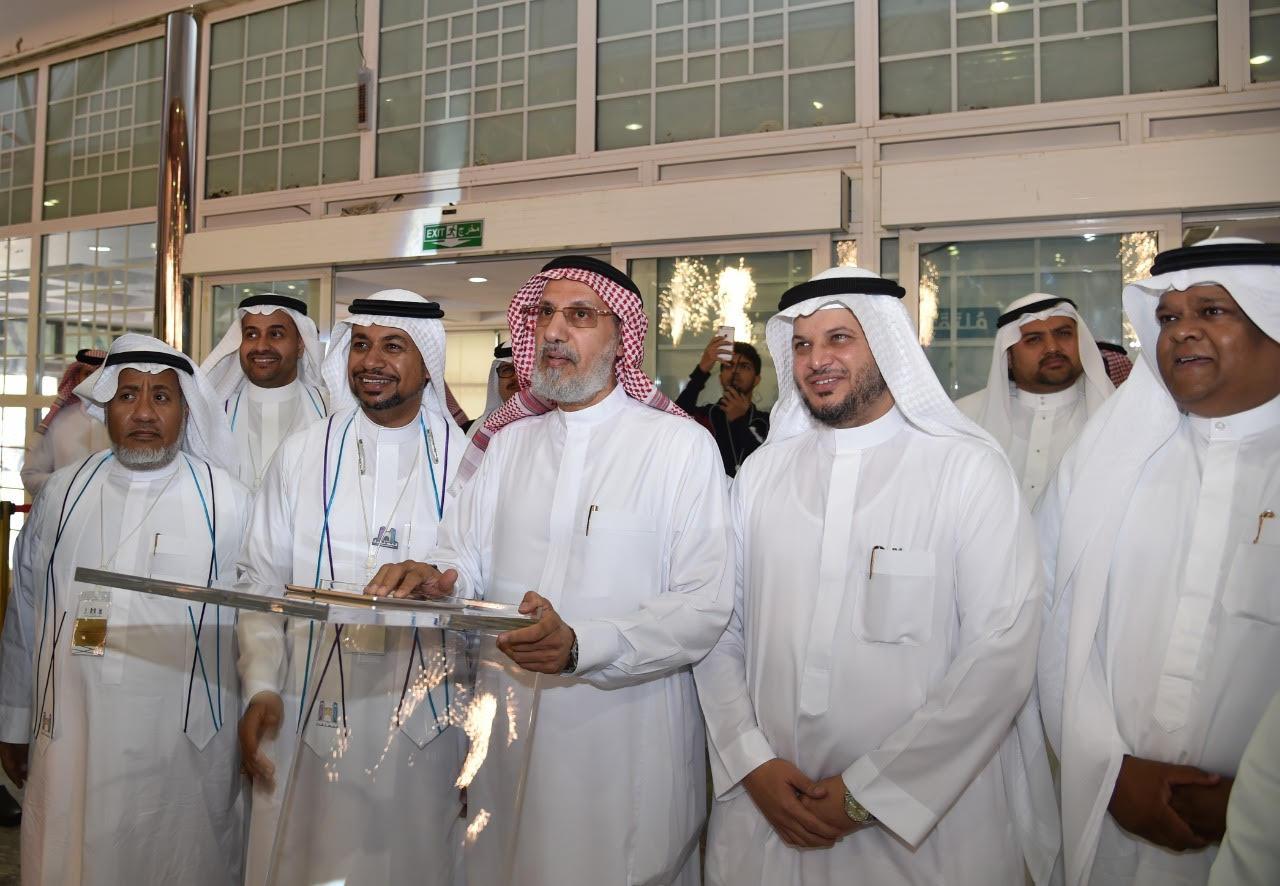 جامعة أم القرى تطلق بوابة لاحتضان 10 آلاف من طلابها المستجدين