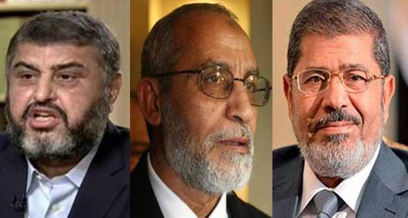 مصر: حكم قضائي بمصادرة أموال قادة «الإخوان»