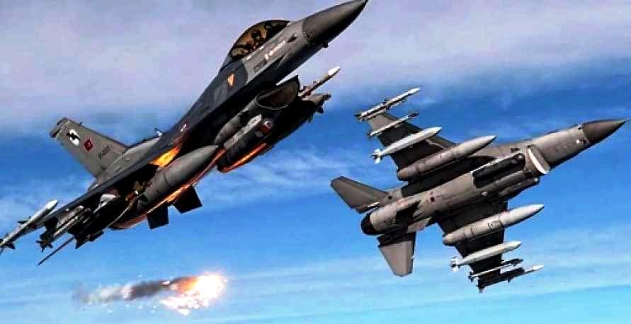 «17» قتيلاً حصيلة مجزرة الطيران الروسي في إدلب
