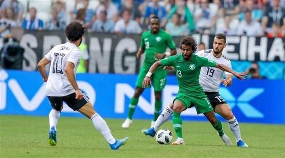 السعودية تستضيف دورة رباعية بمشاركة البرازيل والأرجنتين
