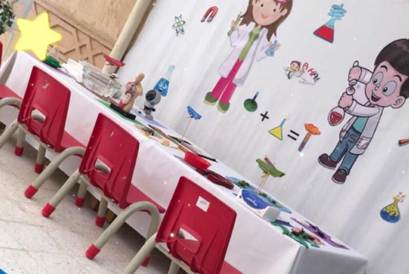 تعليم مكة يستحدث 9 روضات ويستقبل 106940 طفل
