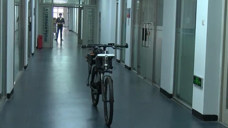 تطور هائل .. ابتكار دراجة هوائية ذاتية القيادة في الصين