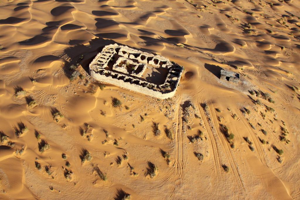 اكتشاف فخاريات تعود إلى الفترة الإسلامية المبكرة