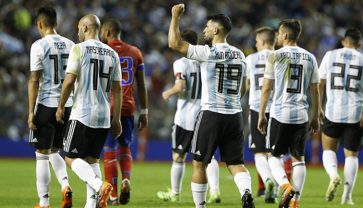 موعد مباراة العراق والأرجنتين والقنوات الناقلة