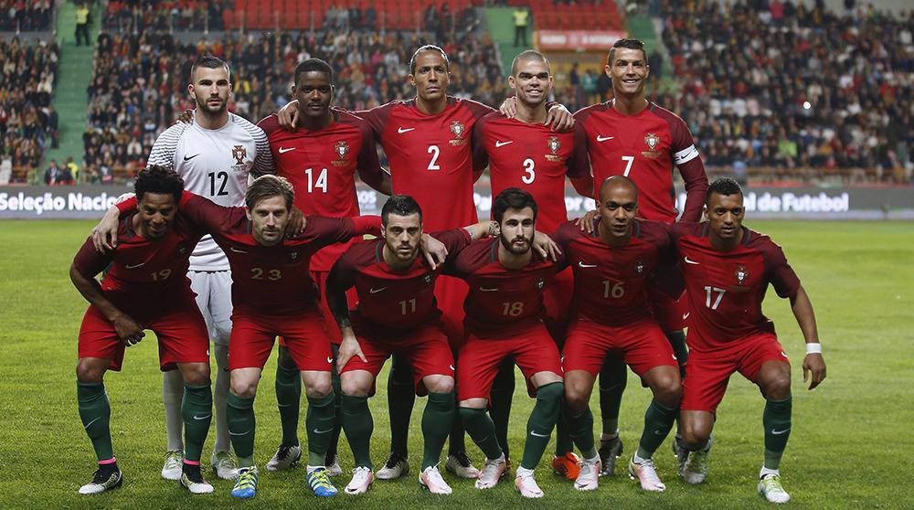 تعرف على موعد مباراة البرتغال وبولندا اليوم 11 أكتوبر 2018