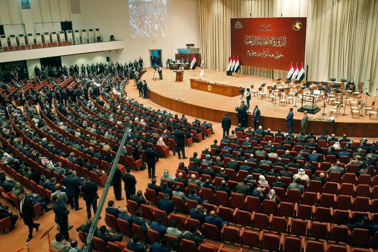 العراق.. البرلمان يسابق المهلة الدستورية لانتخاب رئيس للبلاد