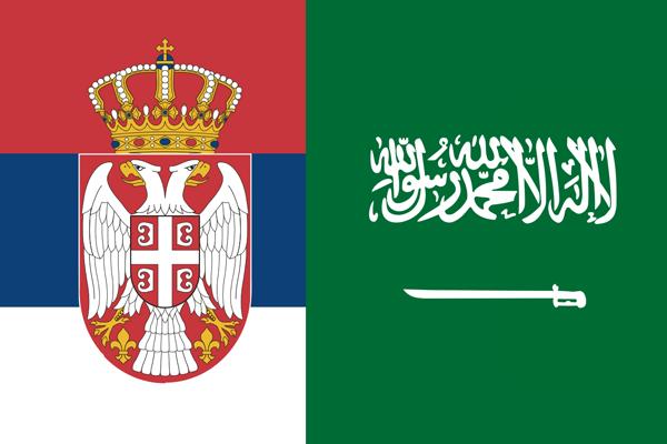 رئيس العلماء بصربيا: نقف مع المملكة ضد الأعداء والمغرضين ومروجي الأباطيل