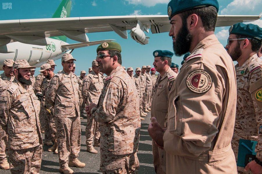 اتفاق سعودي تونسي على تعزيز التعاون العسكري