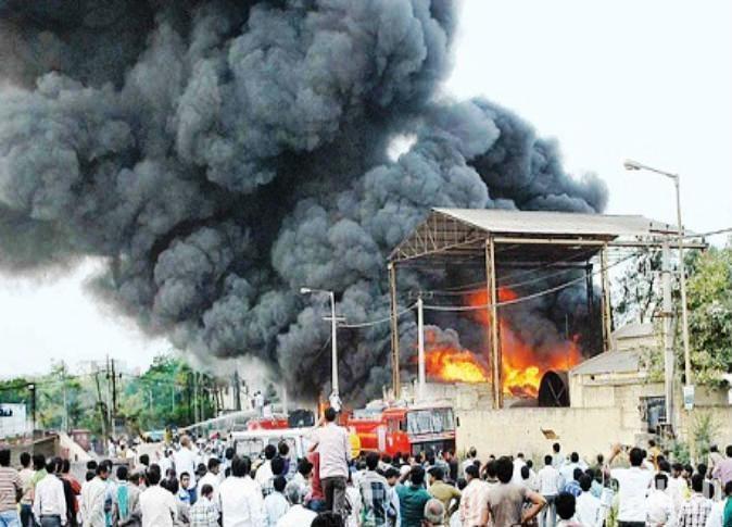 انفجار قوي وإطلاق نار كثيف في الصومال
