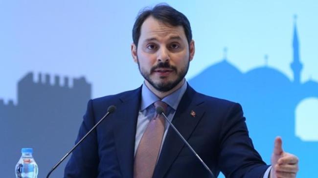 تركيا: وزير المالية يستعطف التجار بعد ارتفاع معدل التضخم