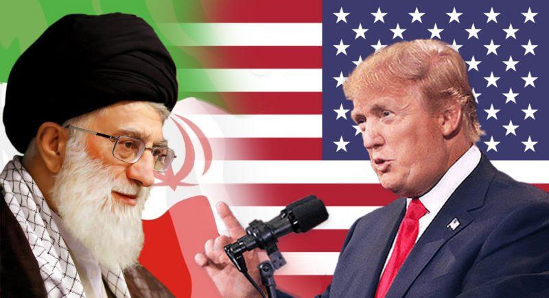 """""""الخزانة الأمريكية"""" تعلن عقوبات جديدة ضد إيران"""