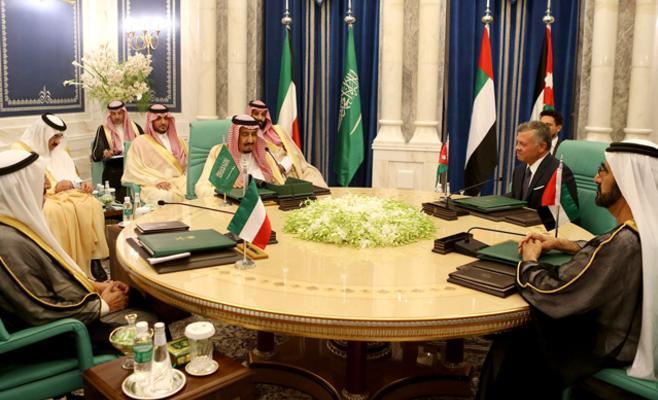 ننشر أسباب اجتماع وزراء مالية السعودية والكويت والإمارات والأردن