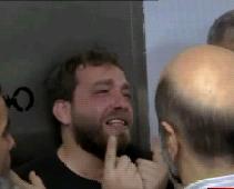 رجل يفقد ابنه الوحيد في سيول الأردن بعد شهر من وفاة زوجته