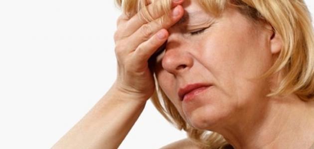 أمراض تصيب المرأة بعد سن الـخمسين