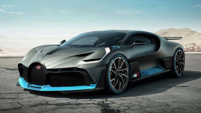مواصفات أغلى سيارة فى العالم 2019 Bugatti Divo