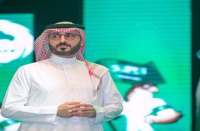 قصي الفواز: نسعى لأن يكون الدوري السعودي ضمن أفضل 10 دوريات في العالم