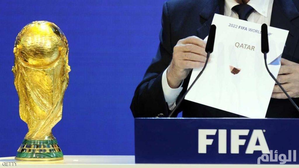 مفاجئة جديدة في مونديال 2022.. قطر لن تكون الدولة المستضيفة وحدها !