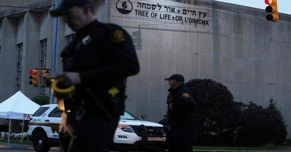 أمريكا تكشف عن هويات ضحايا الهجوم على الكنيس اليهودي