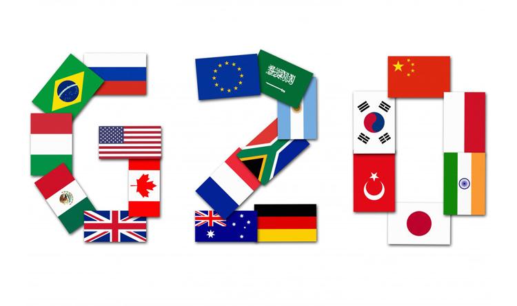 مجموعة العشرين تعمل على قواعد ضريبية عالمية جديدة