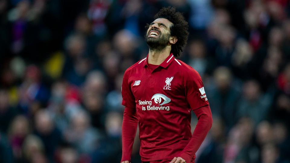 ليفربول يقرر الإطاحة بمحمد صلاح !