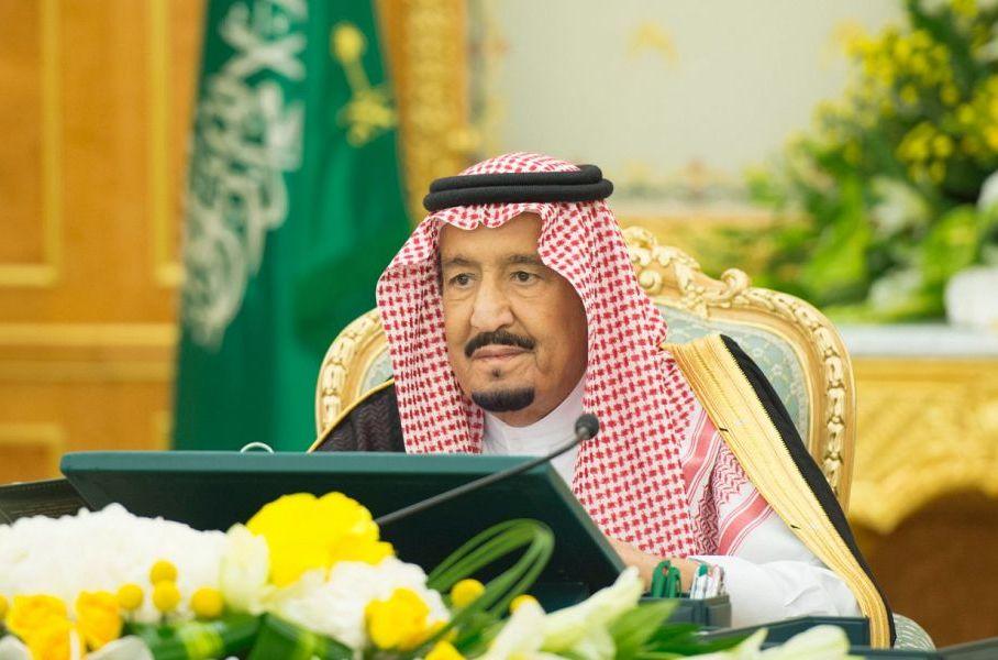 الوزراء: حديث ولي العهد يؤكد رفض السعودية للتدخل في شؤونها الداخلية والسيادية