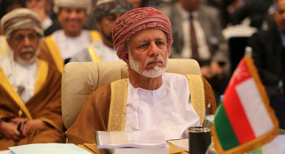 سلطنة عمان: إسرائيل دولة بالمنطقة والطريق ليس مفروشاً بالورود