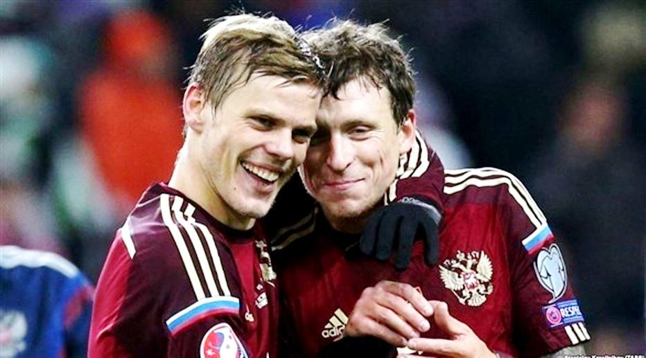 السجن بإنتظار لاعبين روسيين!
