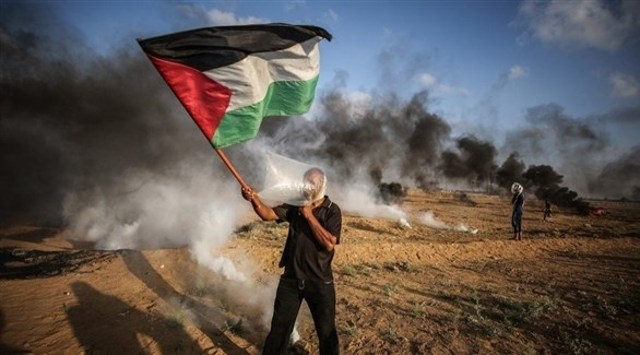 خطة السلام بين اسرائيل والفلسطينيين قد تعلن في نوفمبر