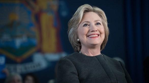 هيلاري كلينتون تفكر في الترشح للرئاسة الأميركية