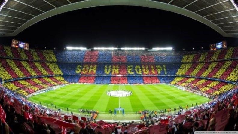 كلاسيكو الأرض: الأرقام ترجح كفة برشلونة في الـ«كامب نو»
