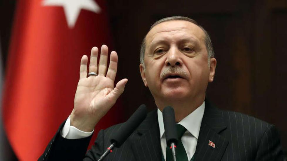 أردوغان يقول إن بلاده اشترت بالفعل منظومة إس-400 الدفاعية من روسيا