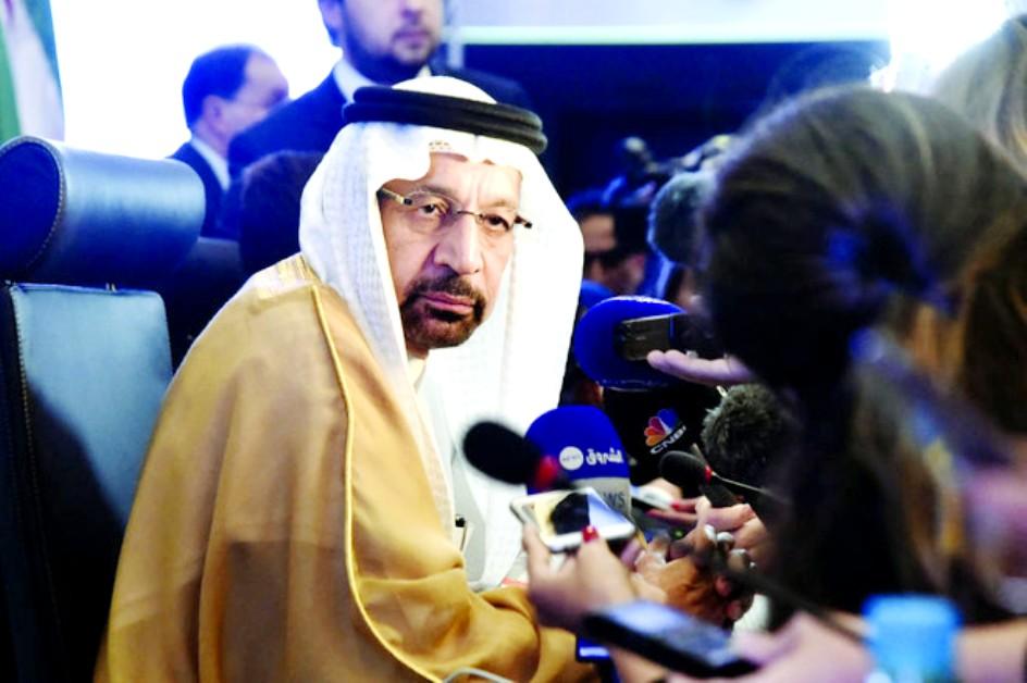 وزير الطاقة: السعودية تأمل بتوازن السوق النفطية قبل العام المقبل