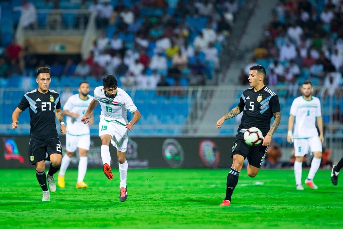 فيديو ..  بشار رسن يغادر الملعب بعد تلقيه خبر وفاة والدته