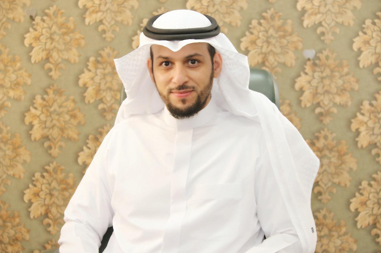 تعيين د.فهد الظفيري وكيلا لجامعة شقراء للشئون التعليمية