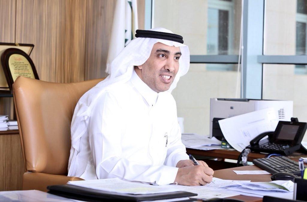 تعيين د.سعد الزهراني وكيلا لجامعة شقراء للتطوير والجودة