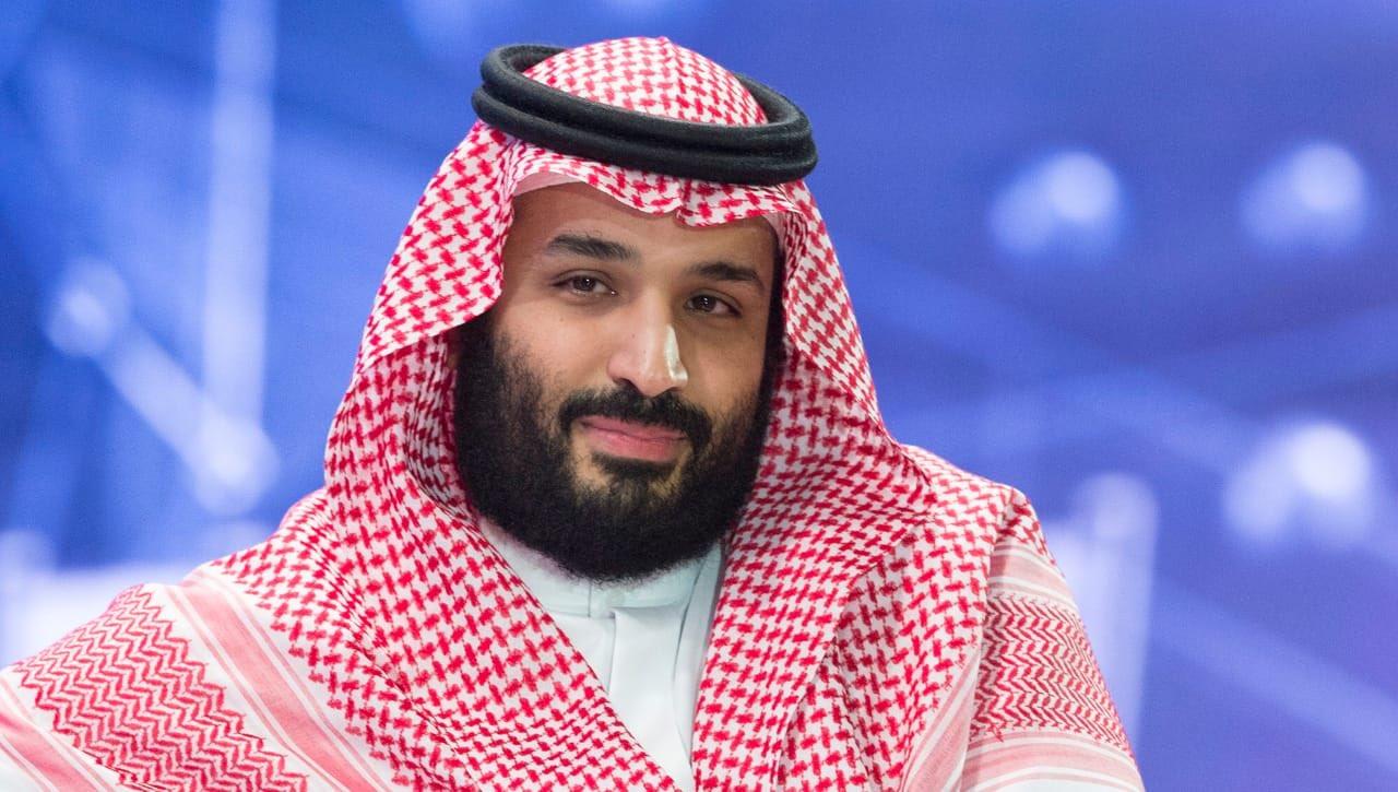 الكرملين: بوتين سيلتقي ولي العهد السعودي خلال قمة العشرين
