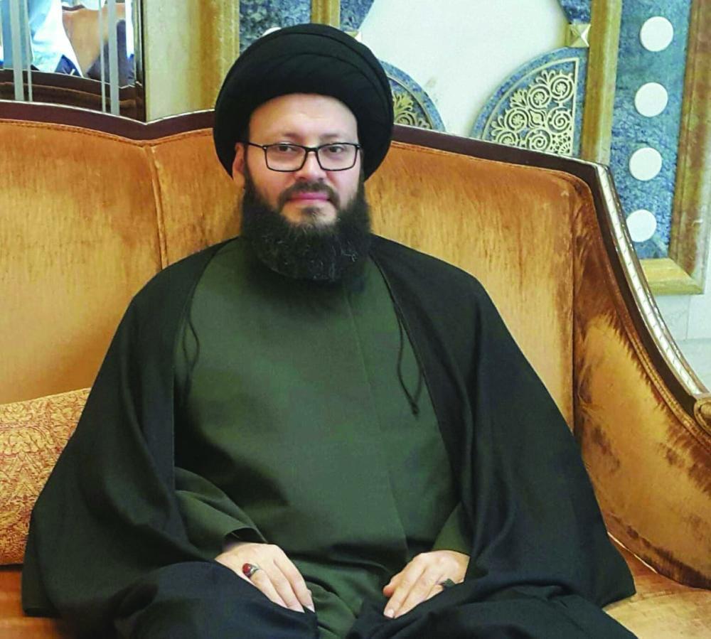 أمين عام المجلس الإسلامي العربي يستنكر استهداف السعودية