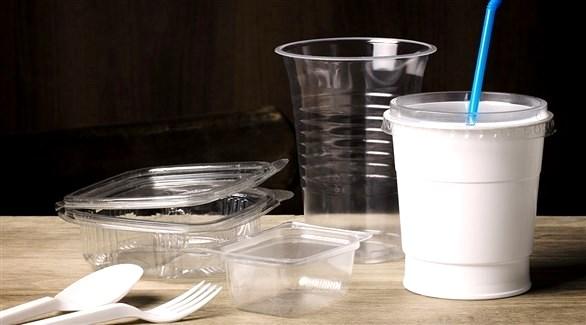 الأواني البلاستيكية ممنوعة في أوروبا!