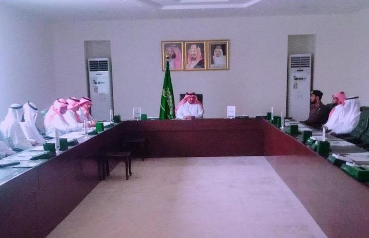 توصيات بتطوير قصر المؤسس الملك عبدالعزيز التاريخي بمحافظة المويه