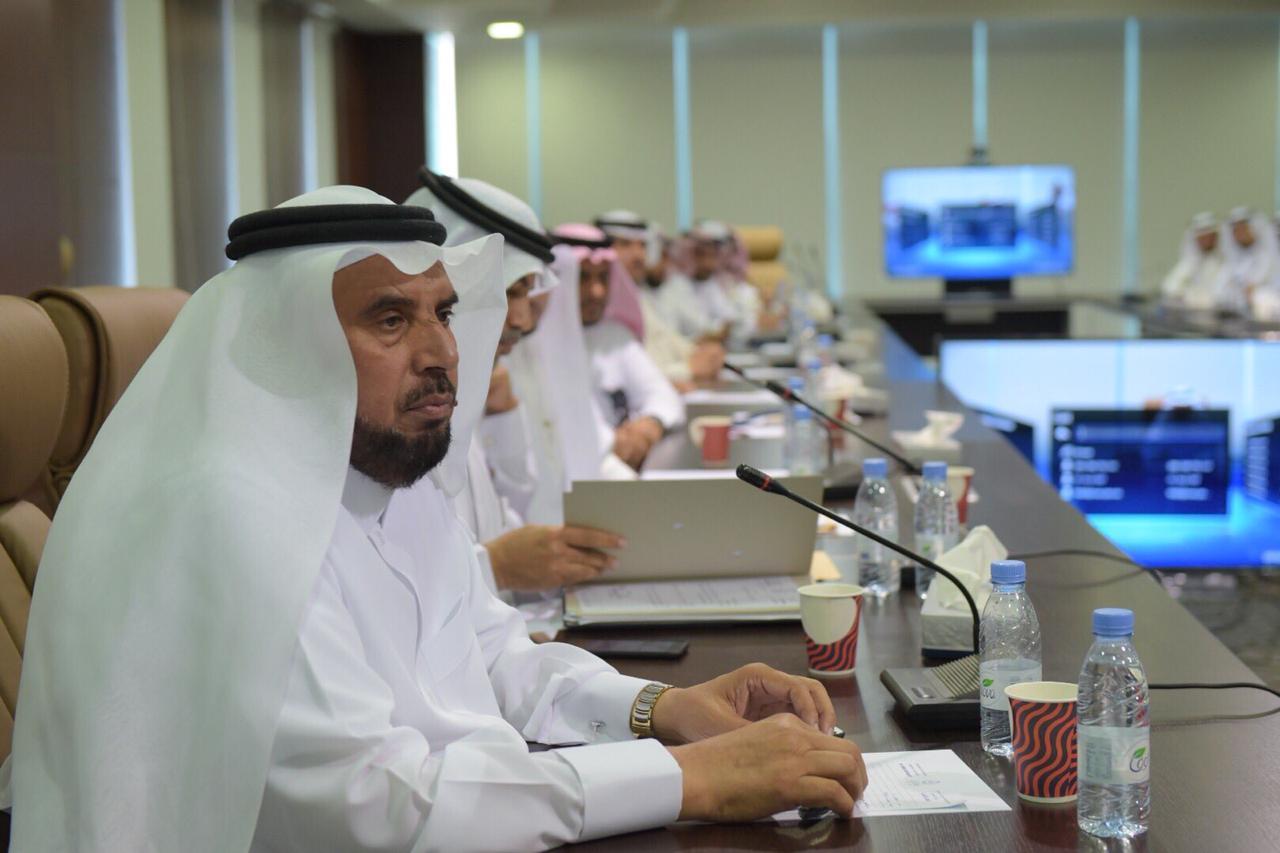 قرارات جديدة وتعيينات في جامعة الباحة