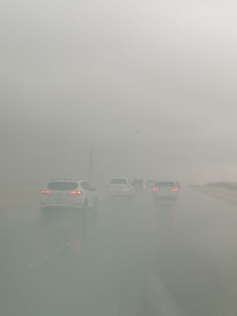"""5 نصائح من """"الأرصاد"""" للمواطنين عند هطول الأمطار.. تعرف عليها"""