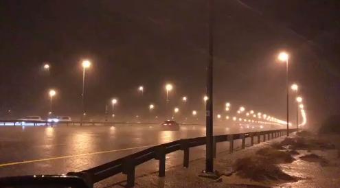الأرصاد تحذّر: أمطار متوسطة على الرياض وهذه المناطق