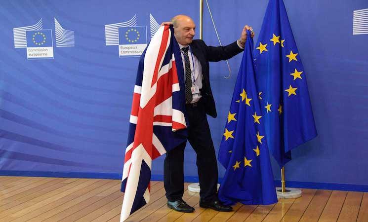 """40 شركة تنتقل من بريطانيا إلى هولندا بسبب """"بريكست"""""""