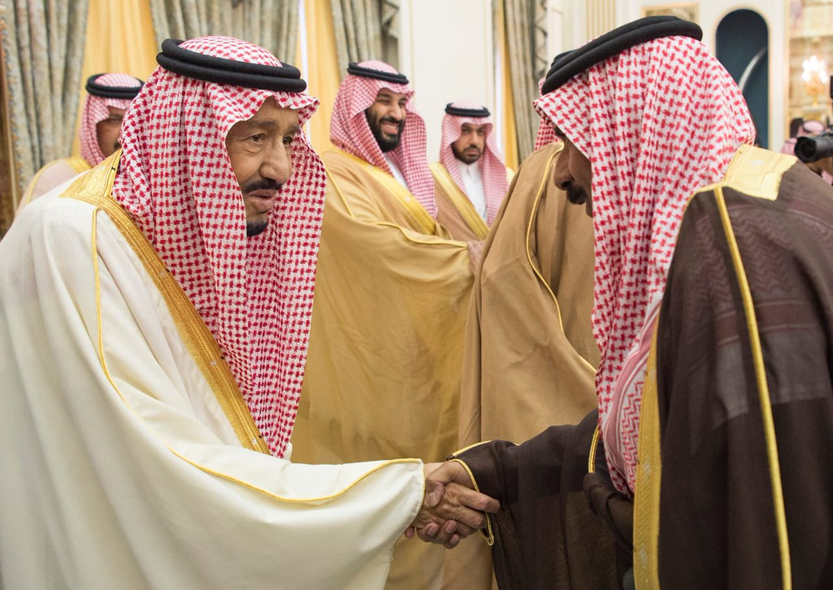 خادم الحرمين الشريفين يدشن مشاريع حكومية بأكثر من 7 مليارات ريال في حائل
