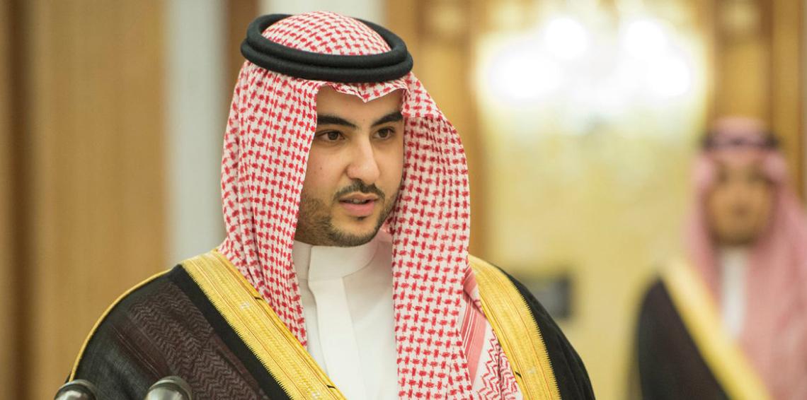 الأمير خالد بن سلمان: هجوم ميليشيات الحوثي على محطتي أرامكو بأوامر من إيران