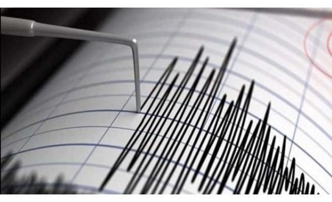 زلزال بقوة 4.8 درجات يضرب جنوب غربي إيران