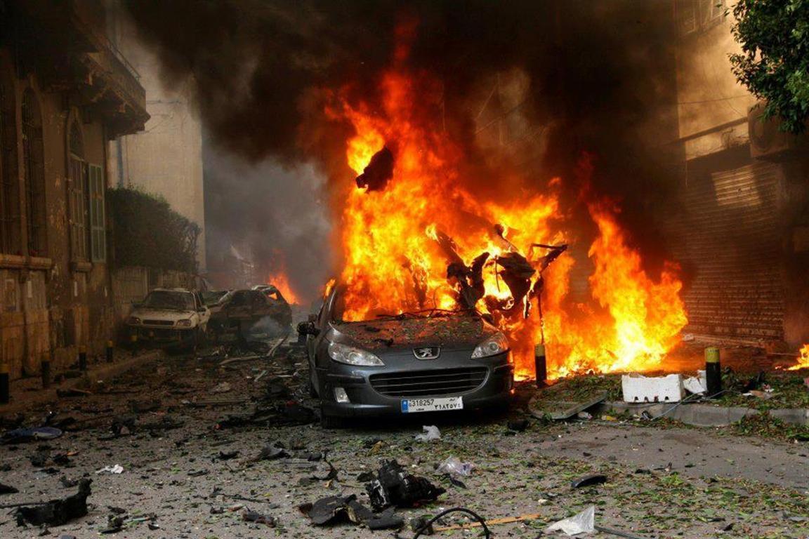 المرصد السوري: انفجار في الرقة يودي بحياة 13 شخصا