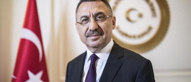 نائب أردوغان: لا سبيل أمامنا غير استغلال موارد السودان النفطية والزراعية