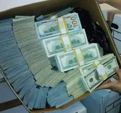 """""""الدوحة"""" تلتف على السلطة الفلسطينية وترسل حقائب دولارات إلى حماس عبر إسرائيل"""